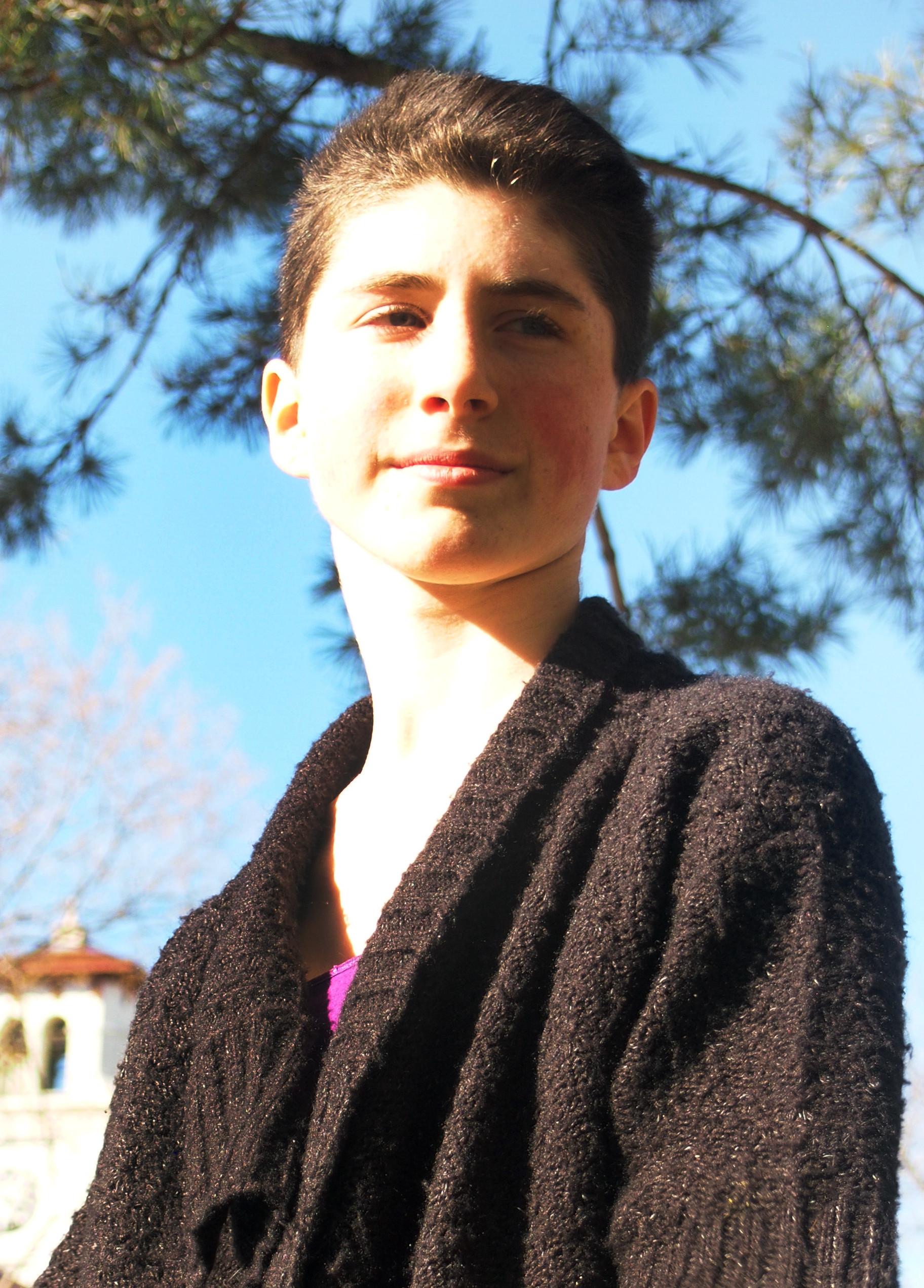 Marcella Borgenicht