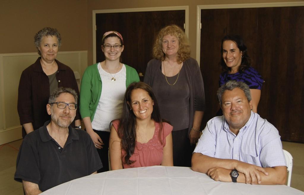 JLC teachers meeting 2015 sept