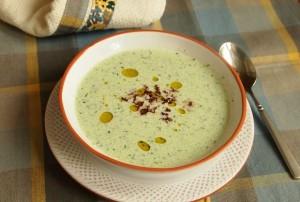 recipe june30 cucumber soup