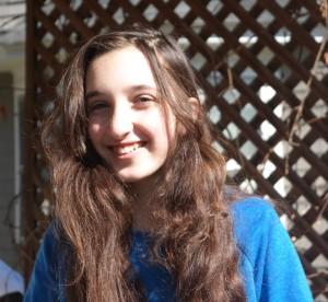 Sarah Farbiarz