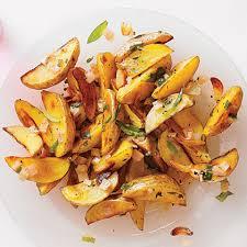 July 6 potato
