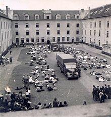 rafle 1942