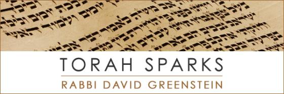 Torah Sparks