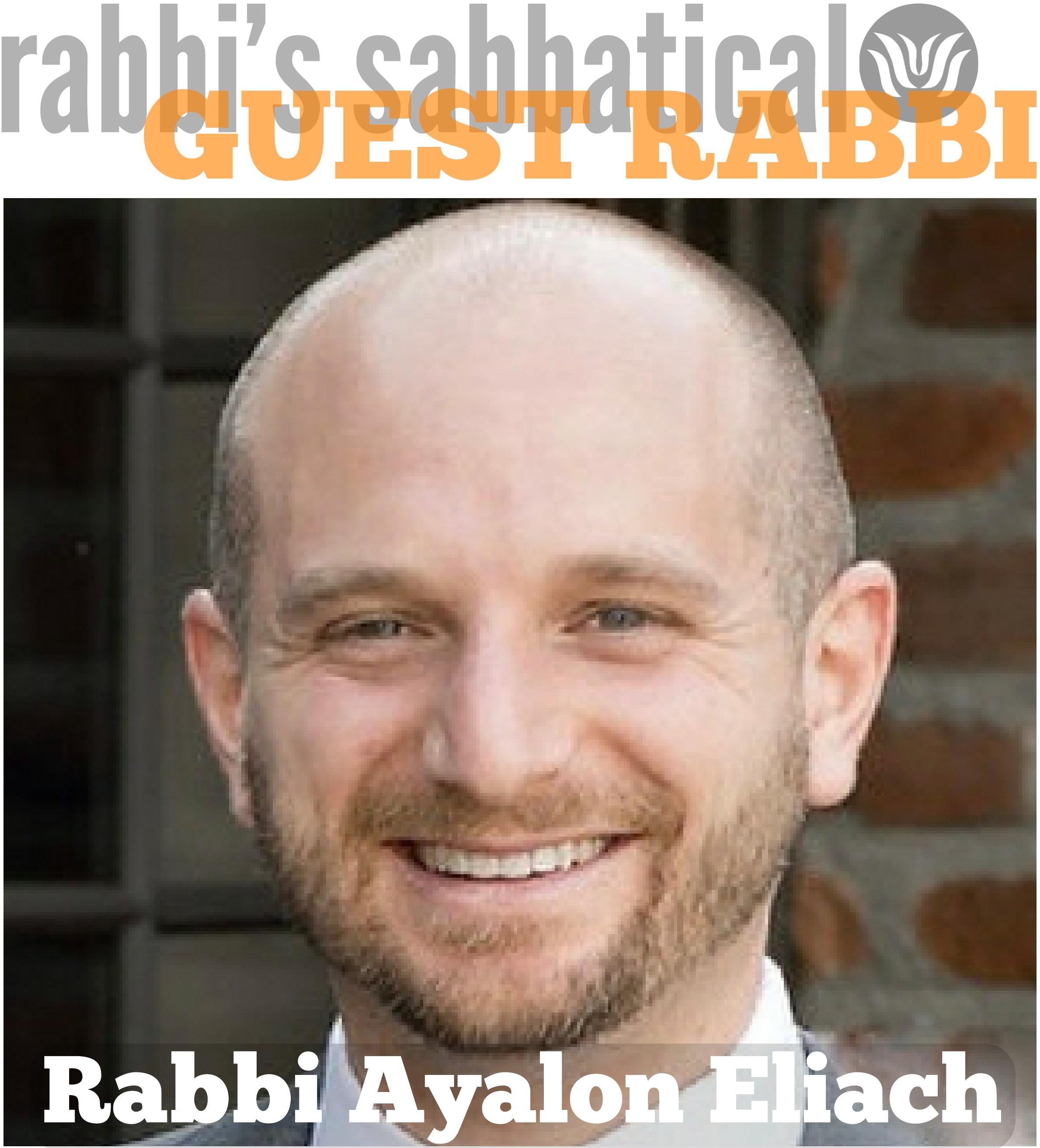 Copy of Rabbi Eliach - MC