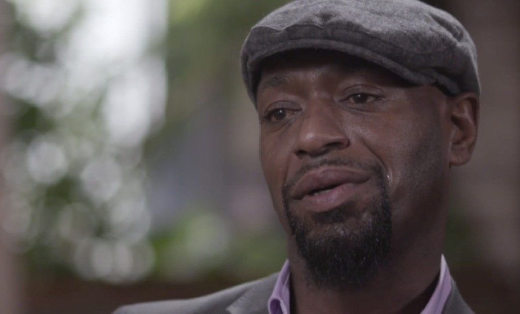 Huwe Burton speaks out on Today Show for first time since his exoneration 2019-09-12 12-54-16