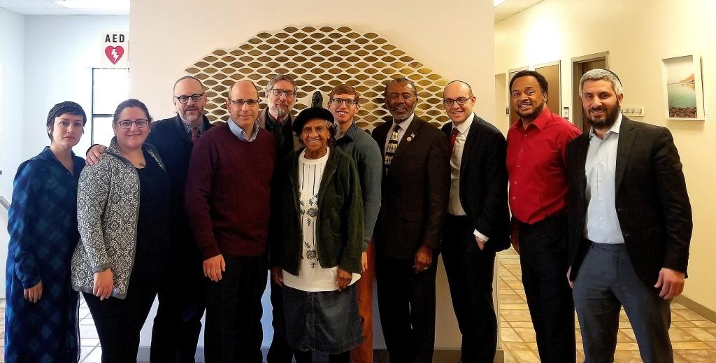 clergy meeting 1-9-20