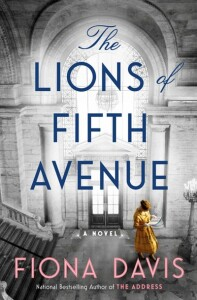 9 3 lions of fifth ave