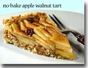 9 4 apple tart