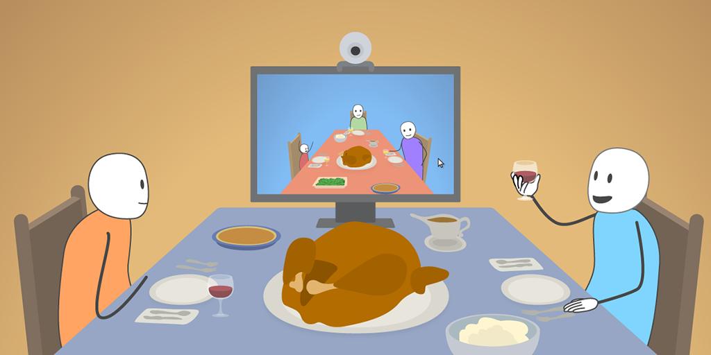 Covid Thanksgiving