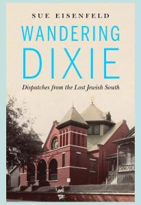 Wandering-Dixie