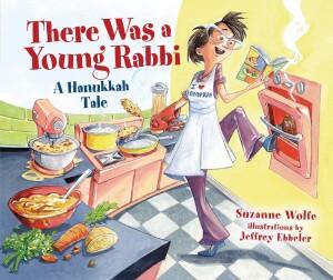 Dec 10 Young rabbi