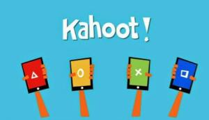 Dec 16 Kahoot