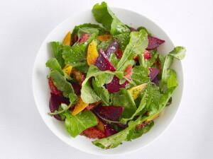March 11 beet salad