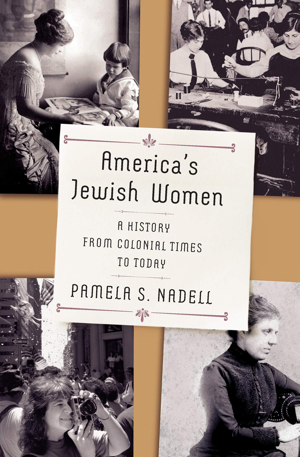 March 11 women nadell