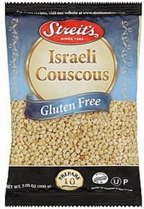 March11 Israeli couscous