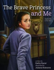 Apr14 Brave princess