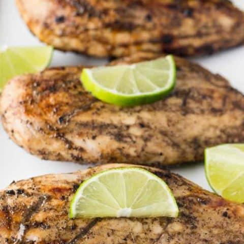 5 14 ginger lime chicken