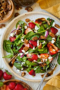 July 15strawberry-spinach-salad-