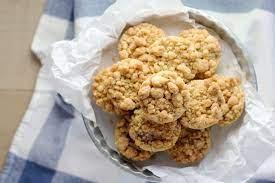 Sept 2 apple pie cookies
