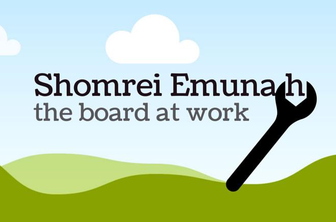 Board at Work