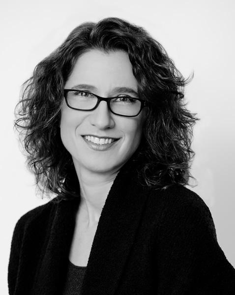 Rachel Kanter
