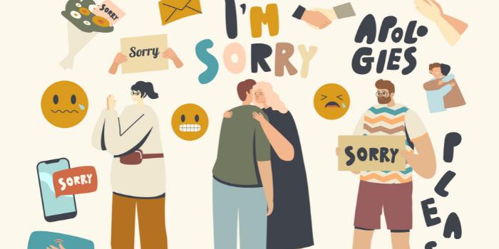 Sept 14 apology
